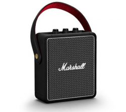marshall stockwell 2 enceinte portable bluetooth